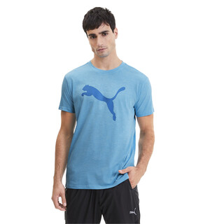 Tricou Puma Heather Cat Tee