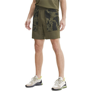 Pantaloni scurți Puma First Mile Woven Short