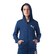 Jachetă Puma KA Hooded Jacket TR B