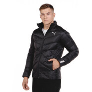 Scurta Puma PWRWarm packLITE 600 Down Jacket