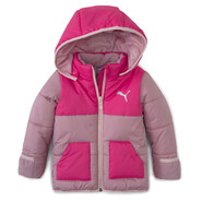 Scurta Puma Minicats Padded Jacket