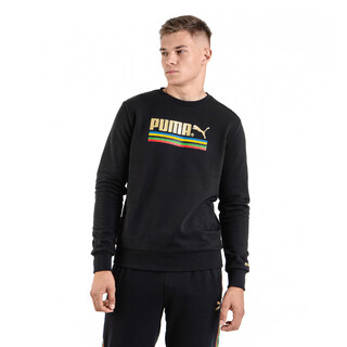 Hanorac Puma The Unity Collection TFS Worldhood Crew