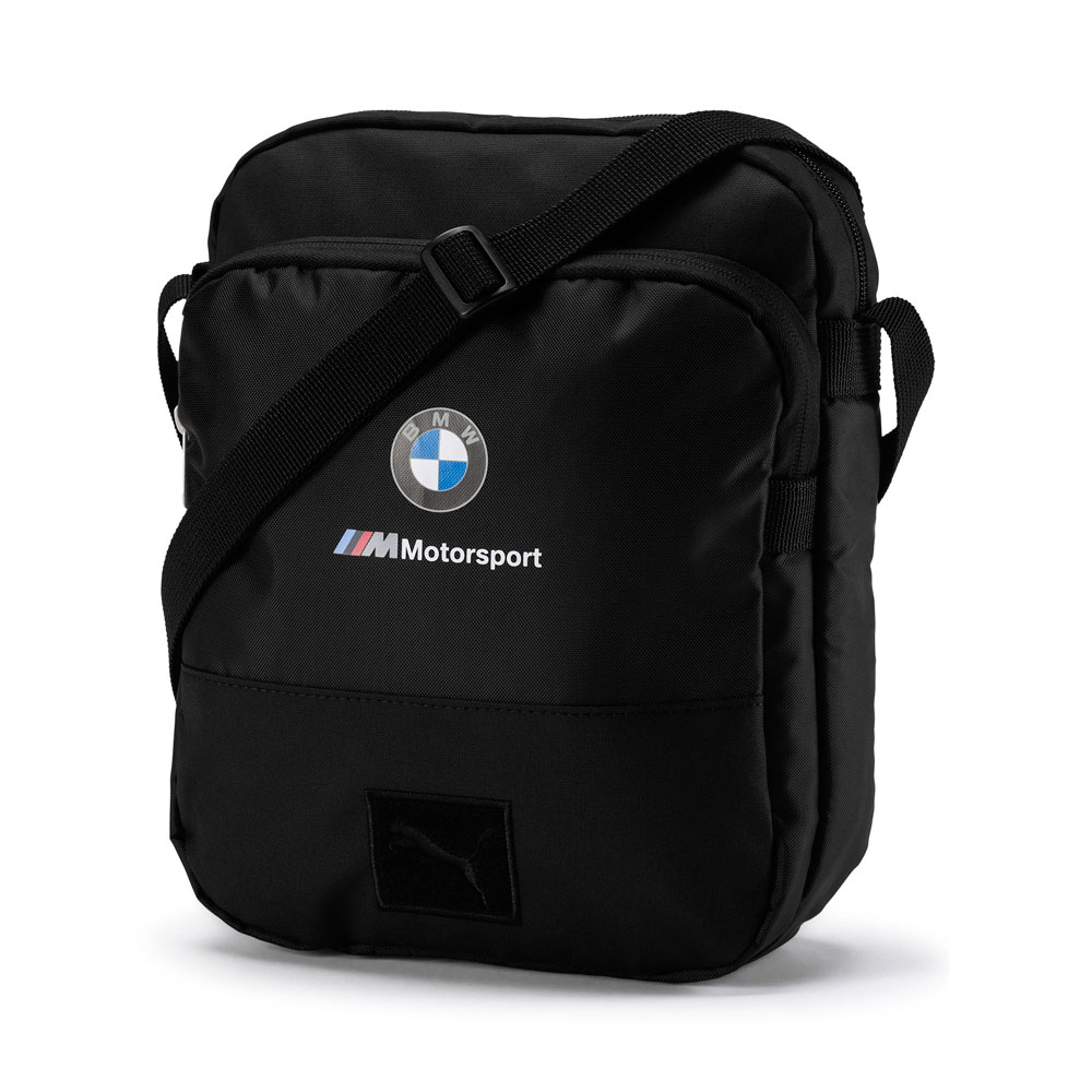 Geanta Puma BMW M Motorsport Large Portable