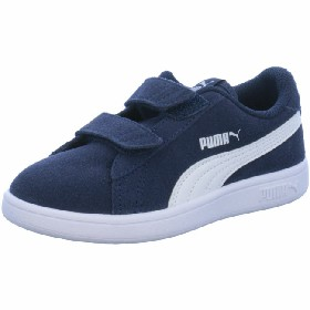 Кеды Puma  Smash v2 SD V PS