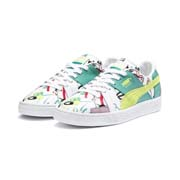 Кеды Puma Basket Graphic Shantell Martin Wn's