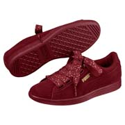 Ghete Puma Vikky Ribbon Dots
