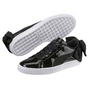 Кеды Puma Basket Bow SB Wn's