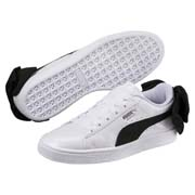 Ghete Puma Basket Bow SB Wn's
