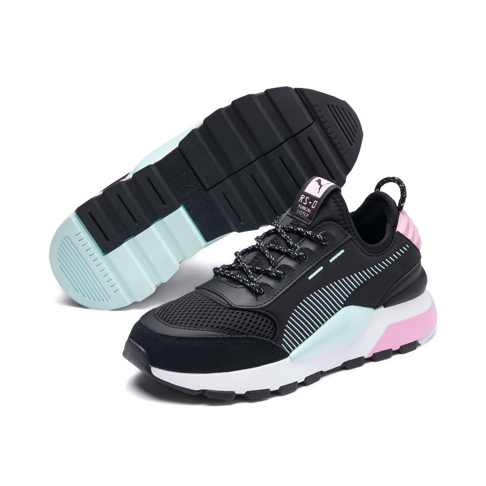 Кроссовки Puma RS-0 Winter Inj Toys Jr