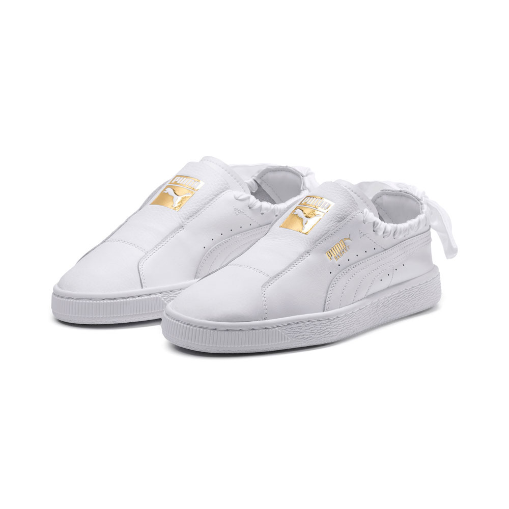 Ghete Puma Basket Twist Wn's