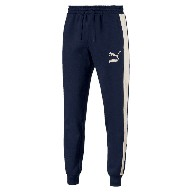 Штаны Puma T7 Pants inserts Suede