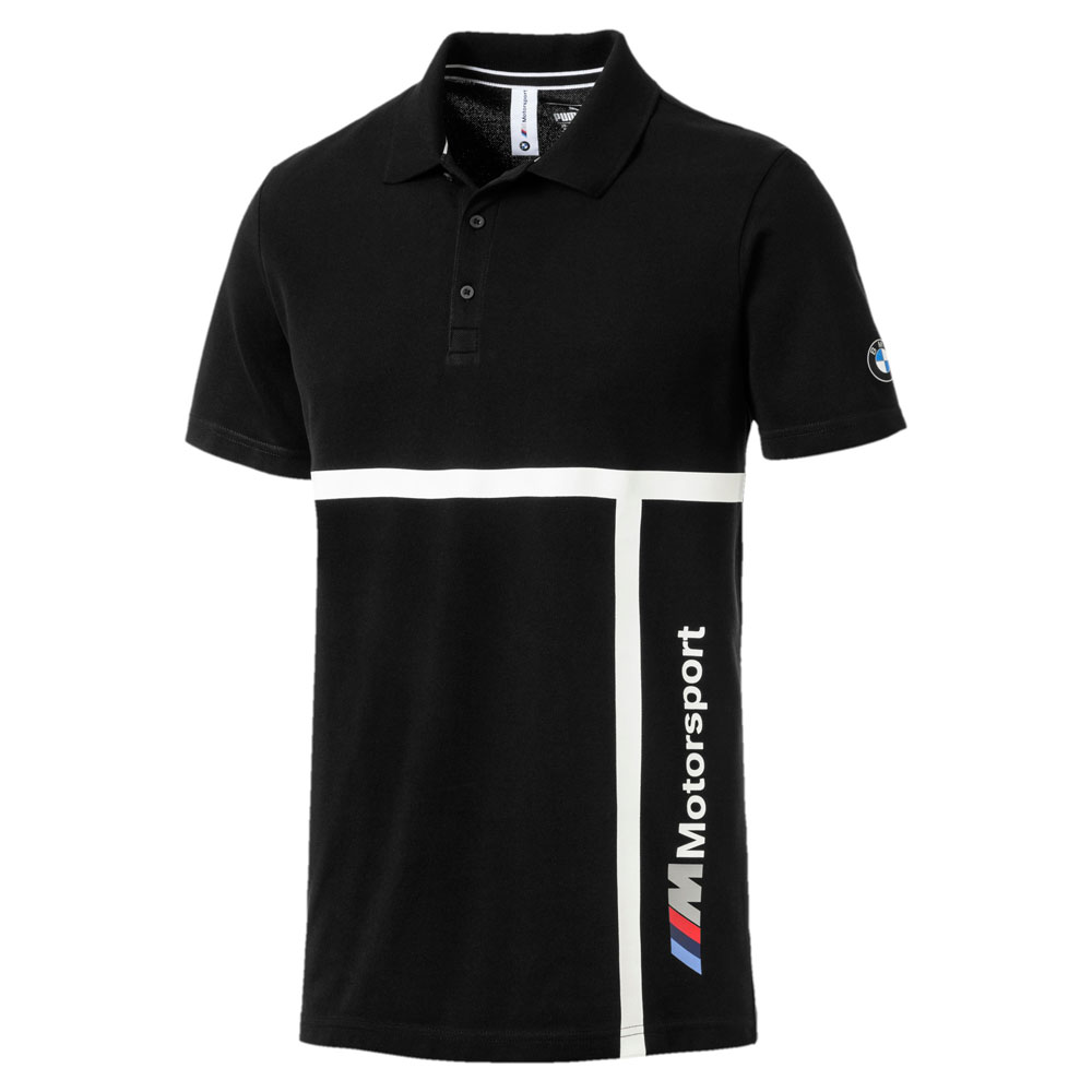 Тенниска Puma BMW MMS Polo