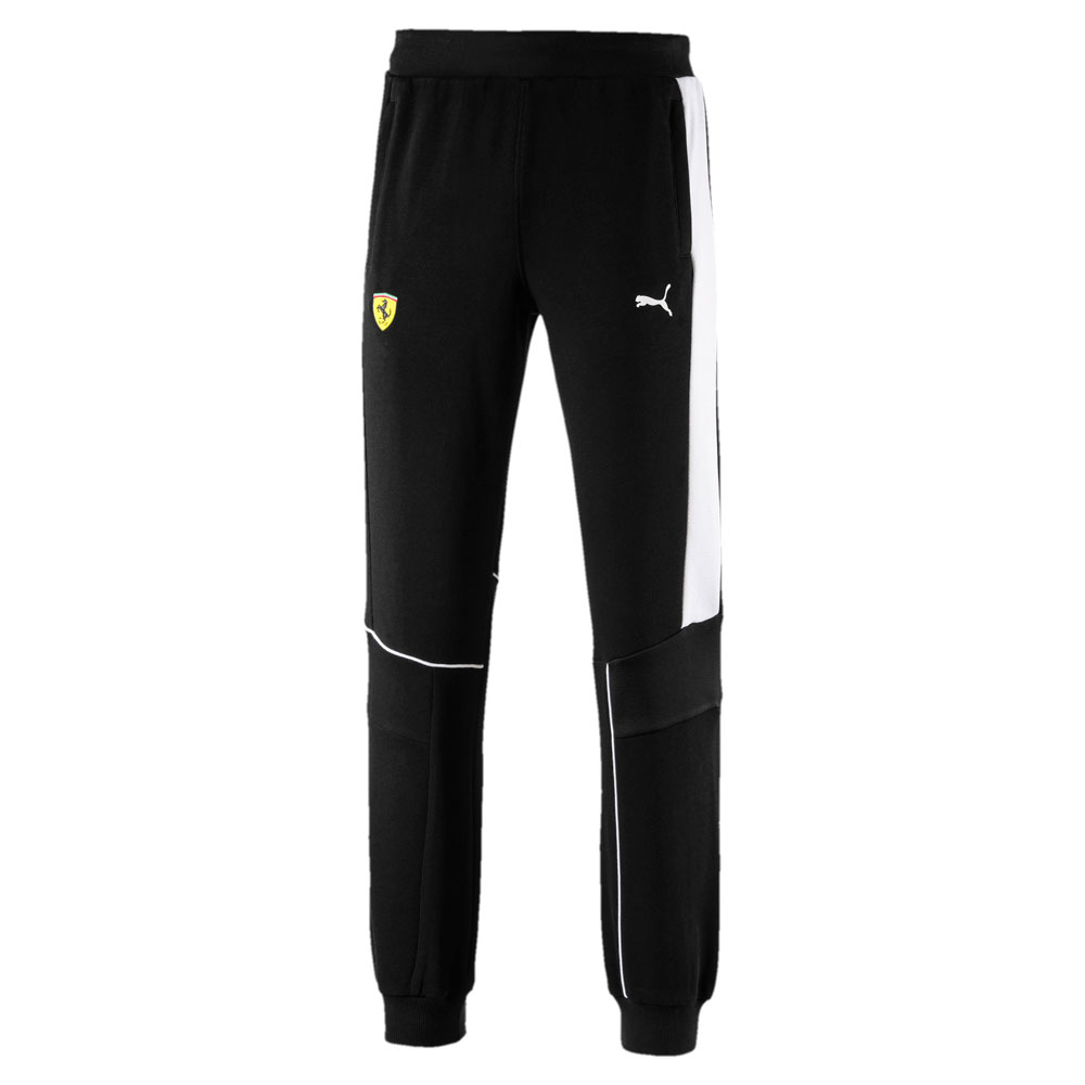 Pantaloni Puma Ferrari Sweat Pants Midseason