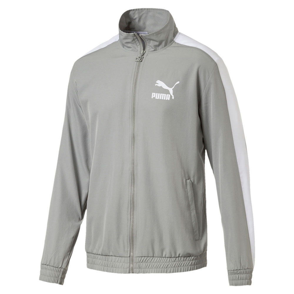 Scurta Puma Iconic T7 Track Jacket Woven
