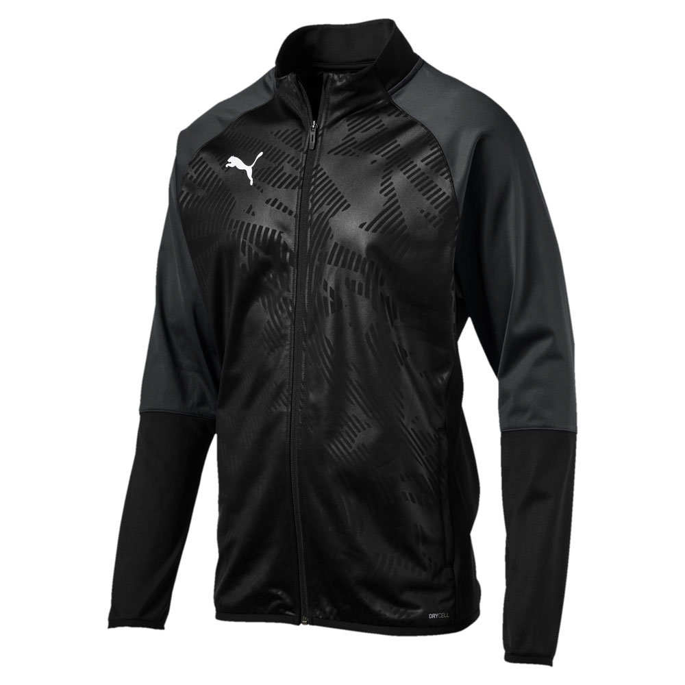 Scurta Puma CUP Training Poly Jacket Core